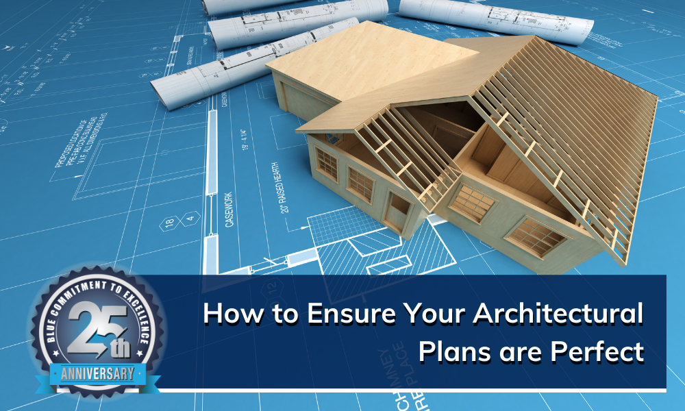 Large Format Printers are the Key to Perfect Architectural Plans