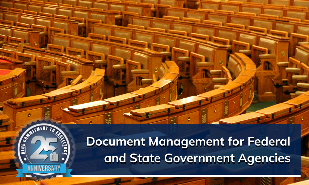 The Power of Document Management to Transform Your Government Agency
