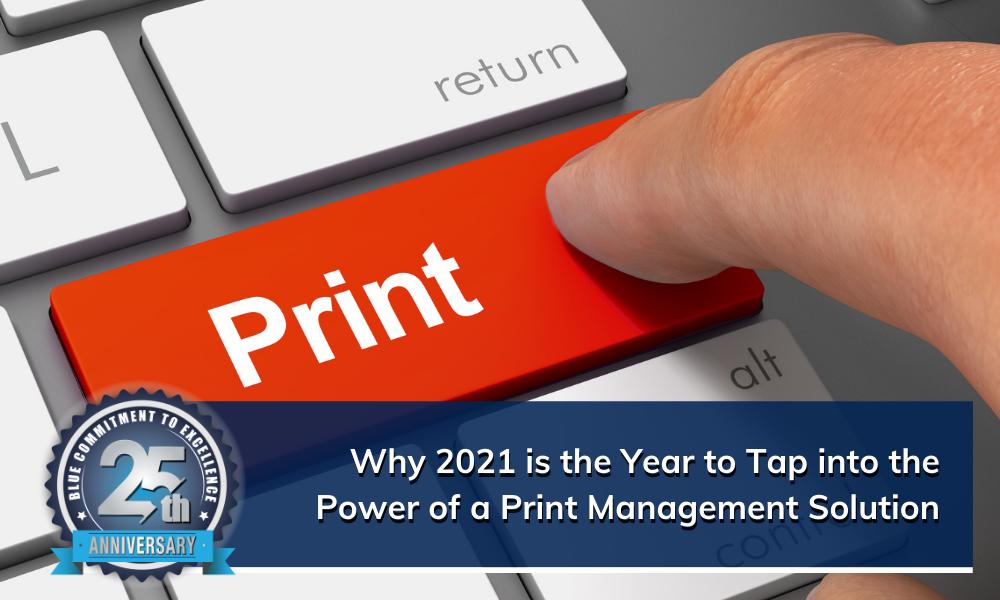 Print Management, SMBs, General