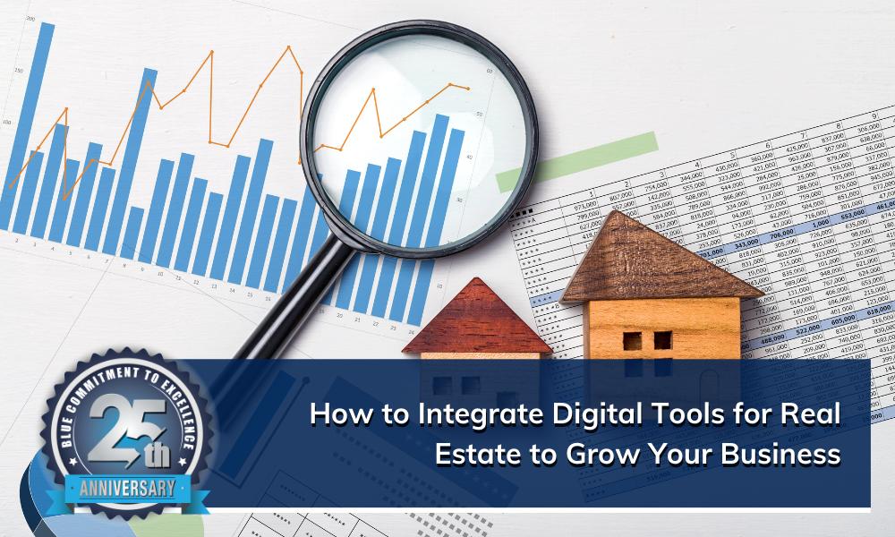 Real Estate, Digital Transformation, Managed IT